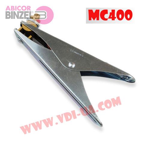 Сварочный зажим MC 400 Binzel