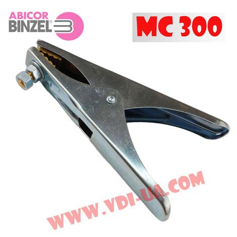 Сварочный зажим MC 300 Binzel
