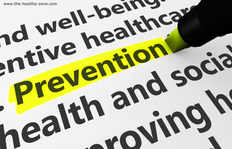 Is prevention what we are doing?