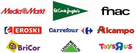 A10 AGENCIA HOMOLOGADA EN EL CORTE INGLES, CARREFOUR, EROSKI, FNAC, MEDIA MARKT, ALCAMPO, CARREFOUR, BRICOR, LEROY MERLIN, TOYS RUS, HIPERCOR