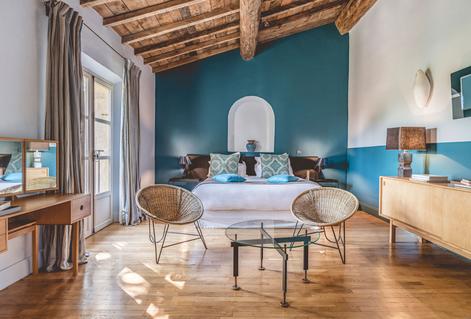 Hameau des Baux, hôtel 5 étoiles au cœur du Parc Naturel Régional des Alpilles