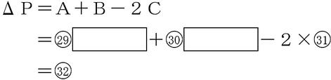 単相負荷不平衡分合計出力値(kW)