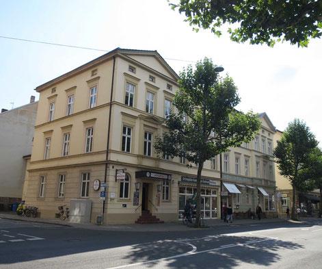 Praxis für Psychotherapie Bamberg; Verhaltenstherapie Reimer Bierhals; Erwachsene, Kinder, Jugendliche, Paare