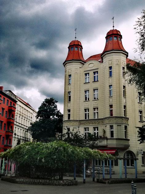 Karl-Schrader-Haus - Berlin Wedding
