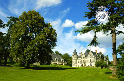 chateau-de-la-Bourdaisiere-Montlouis-Vallee-de-la-Loire-Touraine-parc-jardins