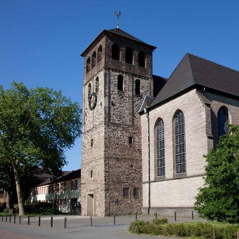 Foto: Pfarrei St. Johann