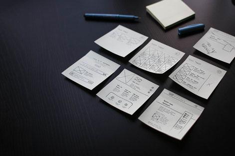 Webseitengestaltung Suchmaschinenoptimierung HTML5 CSS3 Responsive Design