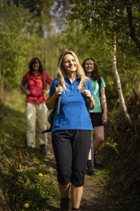 Jutta Maas, Foto: Tourismus Brilon Olsberg, sabrinity