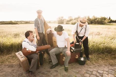 Foto: Svea Pøstges