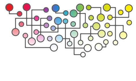 An Leistungsprozessen orientierte Unternehmensstruktur