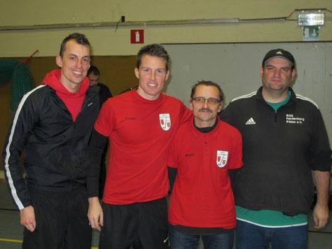 Team BGS Hardenberg-Pötter