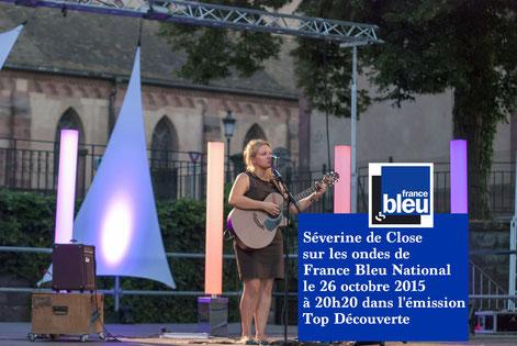www.severinedeclose.fr - Une photo de Roland.
