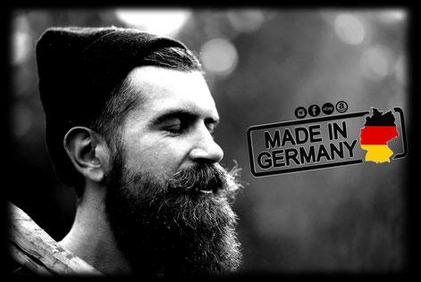 Bartwachstum groomin beard oil Bartöl Extrem Extreme
