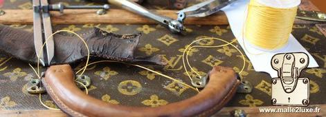 patine des cuir atelier malle2luxe paris