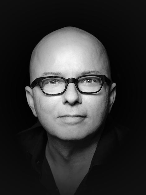 Oliver Rohrbeck – Hamburger Krimifestival 2018