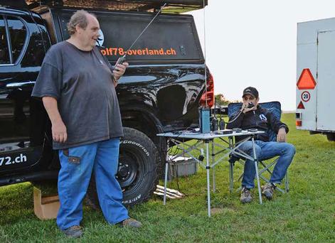 wolf78-overland.ch Grill CB Funk Schweiz Hallauer Berg Schaffhauser Nachrichten Hilux Revo Jeep Wrangler wasnlos.ch