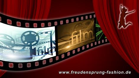 Unseren Freudensprung der Woche machen wir für unsere drei Lieblings-Kinos!