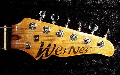 WerNer - Head