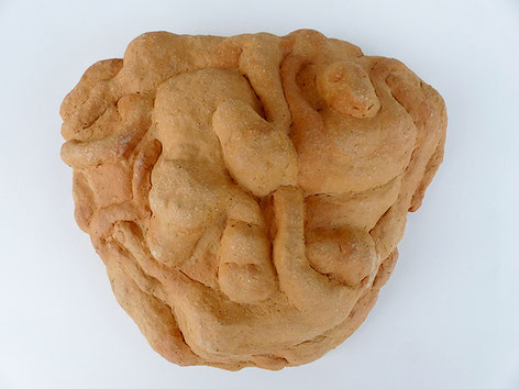 Cokoosie, 2007 Ton, 33x27x11 cm