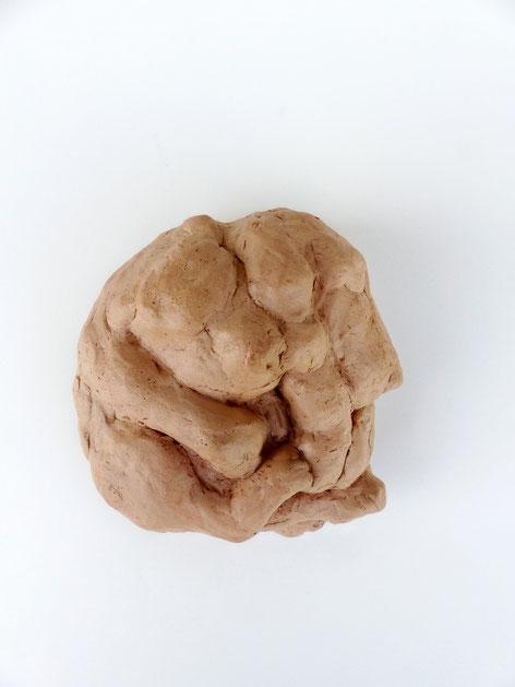 Cokoosie, 2007 Ton, 15x14x8 cm