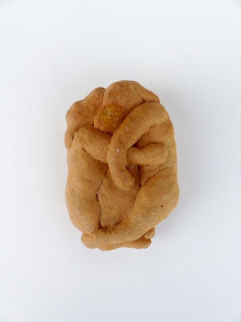 Cokoosie, 2007 Ton, 17x11x6 cm