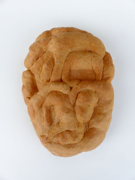 Cokoosie, 2007 Ton, 25x17x6 cm