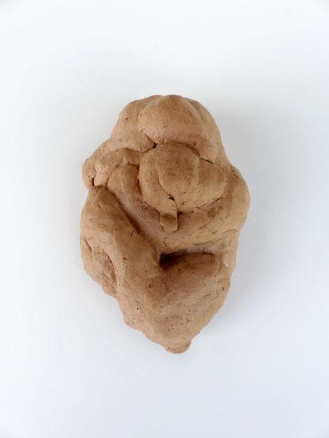 Cokoosie, 2007 Ton, 16x11x8 cm