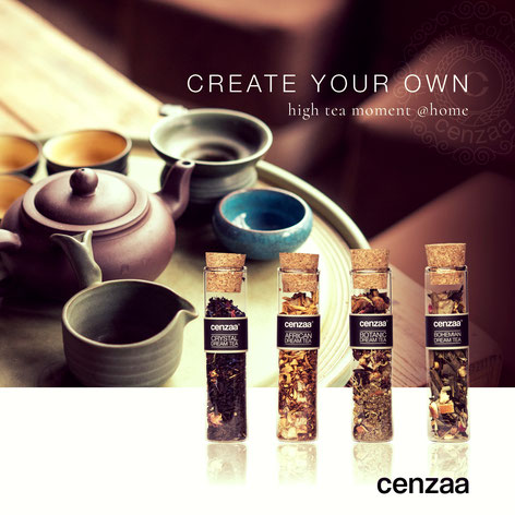 Cenzaa Dream Tea