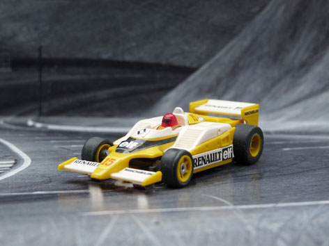 Faller AMS Renault elf