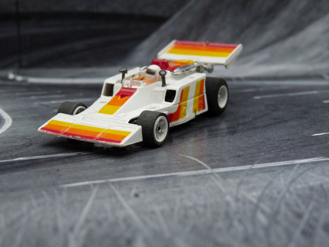 Faller AMS G-Plus Indy Special