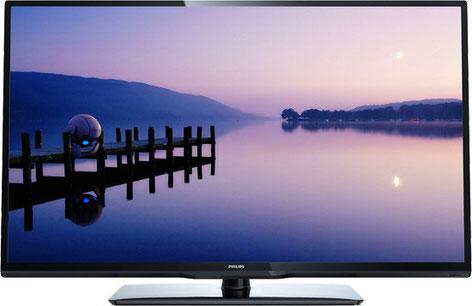 Philips LED TV mit Vertrag