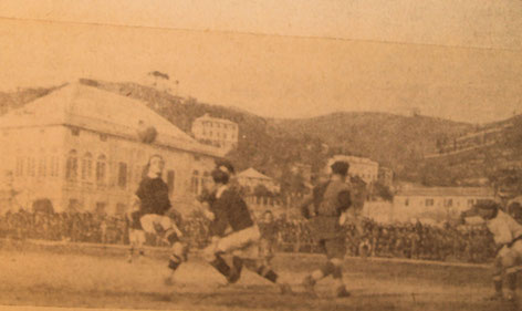 1923 Genoa-Derthona