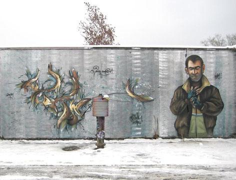 Dezember 2010 Karlsruhe