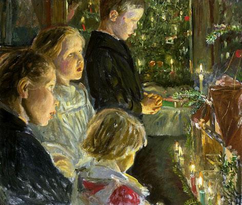 Perfekte Weihnachten