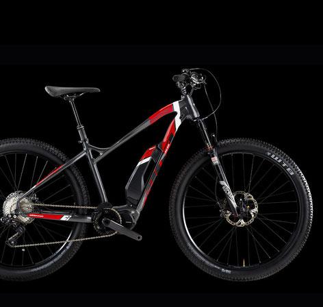 Wilier E803XN Italian Cycle Experience