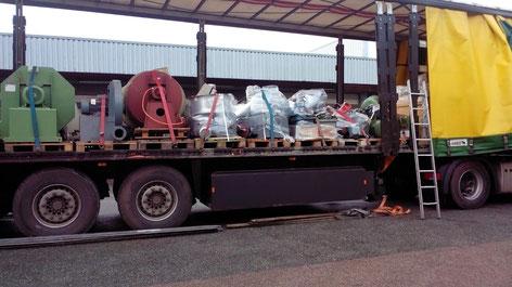 Bild Ankauf Elektromotoren Ankauf Industriegüter