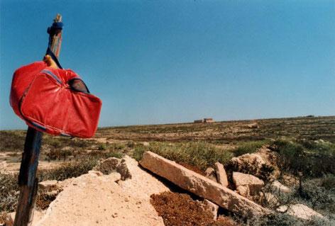 Giorgio Ghersani - Lampedusa