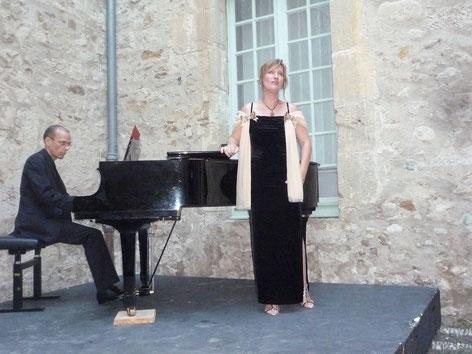 Duo Euphonie: La  Mélodie