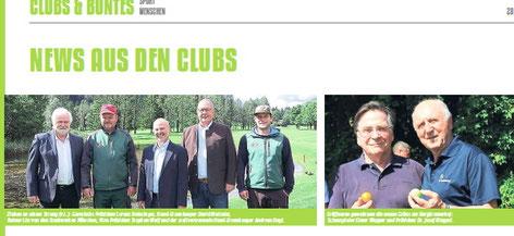 Grünland Ausgabe vom 26.09.2019