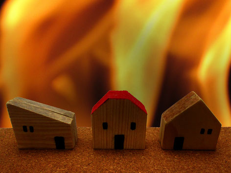 #火災保険 #共済 #独立責任額全額方式