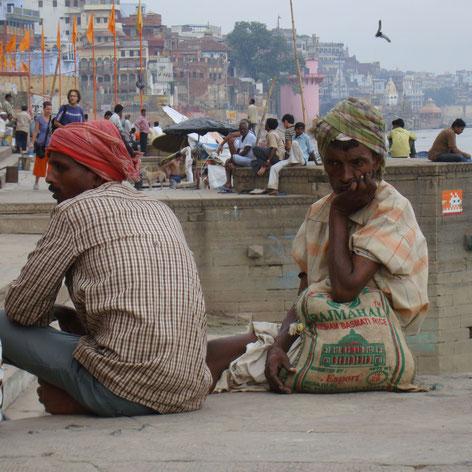 Varanasi India