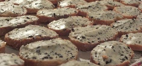 recette beurre truffé