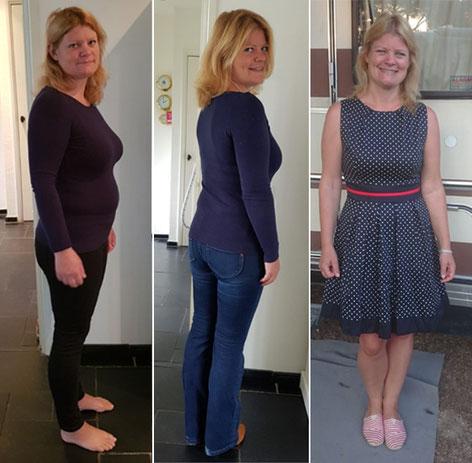 0 weken | 8 weken later | 3 maanden later