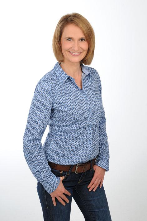 Christine Scherer - ganzheitliche Entwicklungsförderung