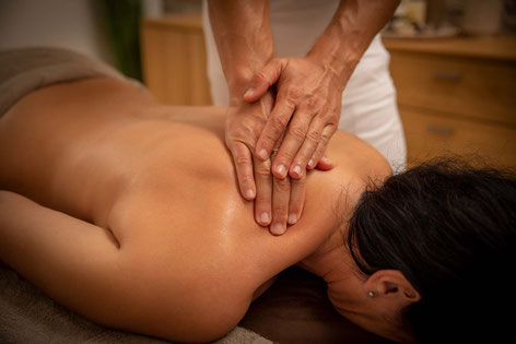 ok massage klassisch
