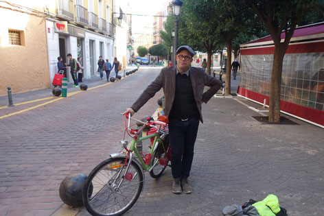 Pablo Almansa