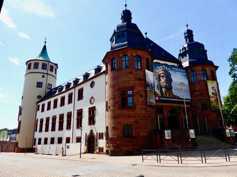Historisches Museum Speyer Sehenswürdigkeit