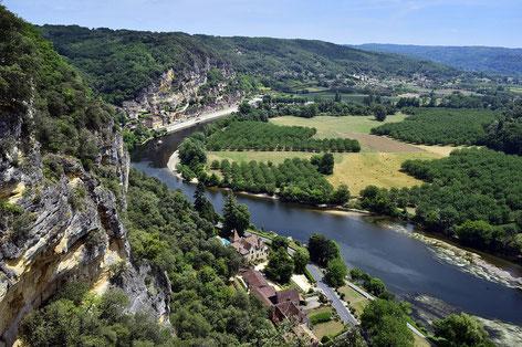 Copyright : Ladislaus Hoffner, licence CC BY-SA 4.0  - autour de la Cabane Haut-Charmes en Dordogne