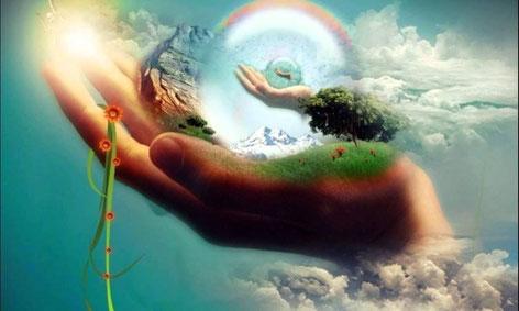 Jéhovah Dieu a fait de nombreuses promesses concernant l'avenir de la terre. Il tiendra chacune d'elles sans faute ! Dieu a en effet promis la paix, la justice, la sécurité, la tranquillité, la disparition de la maladie et de la mort, plus de faim...