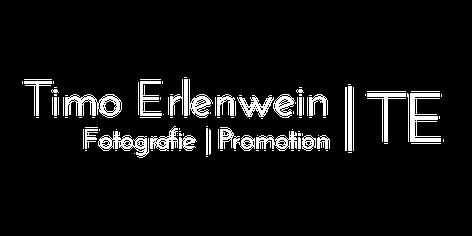 Logo Timo Erlenwein Fotografie